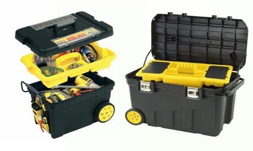 Toolbox On Wheels Tool Box On Wheels